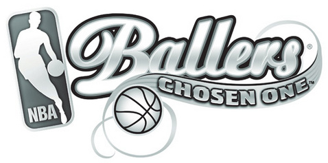 midway gamers day 08 nba BALLERS: chosen one original xbox 360