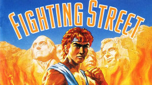 You Are Getting Old. Street Fighter Just Turned 25.