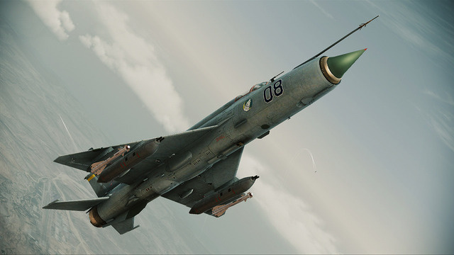 Speaking the Ace combat porn remarkable, valuable
