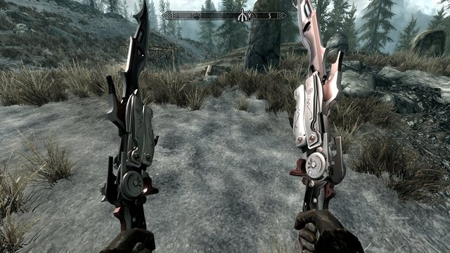how to put mods on ps3 skyrim